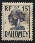 Sellos del Mundo : Africa : Benin : Reino de Dahomey