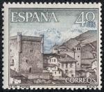 Sellos de Europa - España -  Paisaje