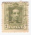 Sellos del Mundo : Europa : España : Alfonso XIII, Tipo Vaquer. - Edifil 310