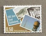 Stamps Europe - Luxembourg -  Diddenleng