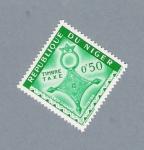 Sellos de Africa - N�ger -  Croix d'Agadez