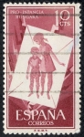 Stamps Spain -  Pro infancia