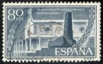 Sellos del Mundo : Europa : España : Aniversarios