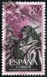 Sellos de Europa - España -  Aniversarios