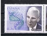Sellos del Mundo : Europa : España : Edifil  3965  Premios Nobel españoles.