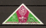 Stamps America - Haiti -  Lucha contra el Paludismo