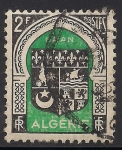 Sellos del Mundo : Europa : Argelia : Argelia-Colonia Francesa