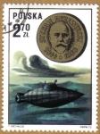 Stamps Europe - Poland -  Personajes - STEFAN DRZEWIECKI