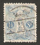 Sellos de Asia - Japón -   119 - Serie Ordinaria