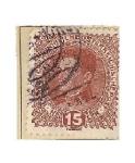 Stamps Europe - Austria -  Emperador Carlos I