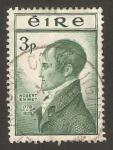 Stamps Ireland -  150 anivº de la ejecución del patriota robert emmet