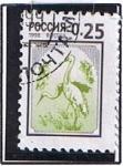 Stamps Europe - Belarus -  Cigueñas