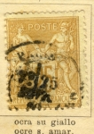 Stamps Europe - France -  Escultura