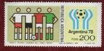 Sellos de America - Argentina -  AR-1978