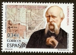 Stamps Europe - Spain -  Ildefonso Cerda