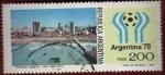Stamps Argentina -