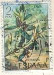 Sellos de Europa - España -  ESPANA 1973 (E2121) Flora - Faya 2p