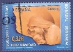 Stamps Spain -  Edifil 4520 Navidad 2009 0,32