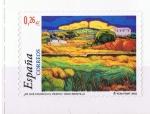 Sellos del Mundo : Europa : España : Edifil  3974  Paisajes  Obra del pintor Chico Montilla, perteneciente a la serie