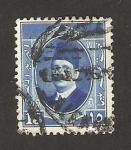 Sellos de Africa - Egipto -  rey fouad 1º