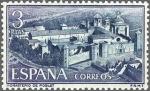 Sellos de Europa - España -  REAL MONASTERIO DE SANTA MARIA DE POBRET