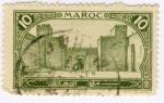 Sellos de Africa - Marruecos -  Fez
