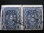Stamps Europe - Austria -  Simbologia del Arte y la Ciencia