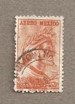 Sellos de America - México -  Dante por Rafael