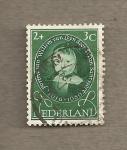 Stamps Netherlands -  Willem van Loon
