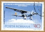 Stamps Europe - Romania -  I.C.A.R. Comercial