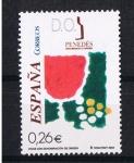 Sellos del Mundo : Europa : España : Edifil  4015  Vinos con denominación de origen.