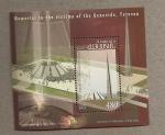 Stamps Asia - Armenia -  Museo del genocidio armenio