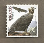 Stamps Asia - Armenia -  Buitre