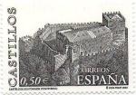 Stamps Spain -  CASTILLOS  3890