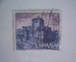 Stamps Spain -  sello
