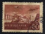Sellos de Europa - Bulgaria -  Vista de Dimitrovgrad