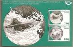 Stamps Europe - Greenland -  Mitologia nórdica