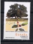 Sellos del Mundo : Europa : España : Edifil  4063  Arboles monumentales.