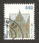 Stamps Germany -  1768 - Ayuntamiento de la ciudad de Breme