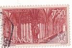 Sellos de Europa - España -  Año santo