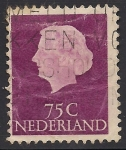 Sellos de Europa - Holanda -  Reina Juliana (1909-2004)