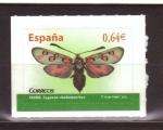 Sellos de Europa - España -  serie- Fauna
