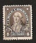 Stamps America - Chile -  SERIE PRESIDENTES - MATEO DE TORO Y ZAMBRANO