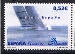 Sellos del Mundo : Europa : España : Edifil  4092  Exposición Mundial de Filatelia ESPAÑA 2004. Valencia.  Valencia