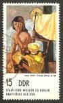 Sellos de Europa - Alemania -  2002 - Cuadro del museo de Berlín