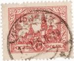 Sellos del Mundo : Europa : Hungría :  Catedral