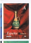 Sellos de Europa - España -  Edifil  4107   Cerámica. Tarifa A