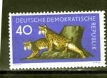 Sellos de Europa - Alemania -  R.D.A.