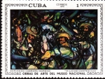 Sellos de America - Cuba -  MILICIAS CAMPESINAS