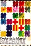 Stamps : Europe : Spain :  fiesta de la merced